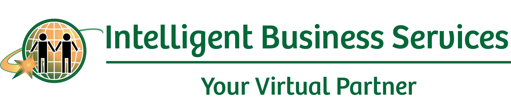 Intelligent Business Services Header