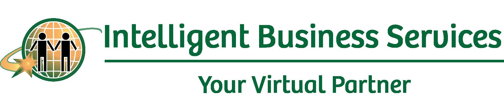 Intelligent Business Services Header